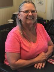 Judy Sudduth from J.R. Snider