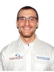 Matt B. from The Basement Doctor of Central Kentucky