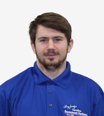 Alex from Carolina Basement Systems