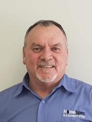 Ken Breitner from Homespec BasementFix