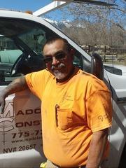 Juan Gonzalez Ezquivel from Madole Construction