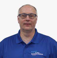 Jim from Carolina Basement Systems