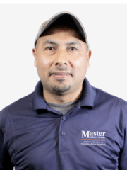 Jose from Master Services