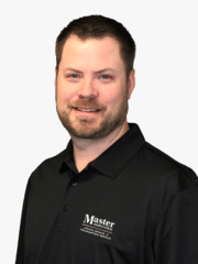 Chris from Master Services