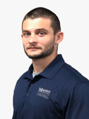 Doug from Master Services