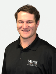 Nick from Master Services