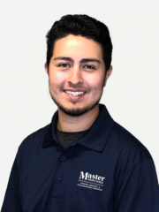 Vic from Master Services