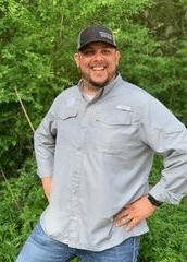 Chris Edmonson from Klaus Roofing Systems by Midsouth