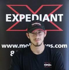 Michael Darling from Expediant Environmental Solutions, LLC
