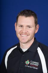 Chris Finn from Alber Service Company