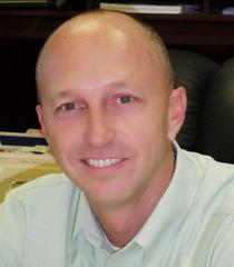 Jim Collier from FAS<sup>3</sup>