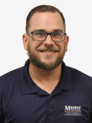 Cory from Master Services