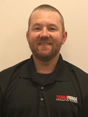 Casey Thomas from TerraFirma