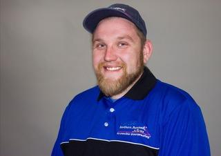 Danny Hanson from Northern Basement Systems