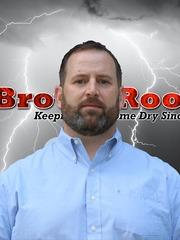 Michael G from Brown Roofing Company, Inc.