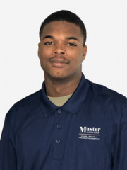 Quincy from Master Services