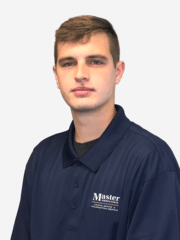 Tanner from Master Services