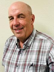 Vic Bennett from Arizona Foundation Solutions