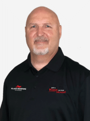 Carl from Klaus Roofing Systems by Master Services