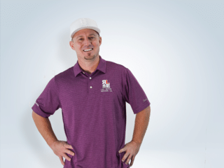 Carl Hamm from LRE Construction Services, LLC