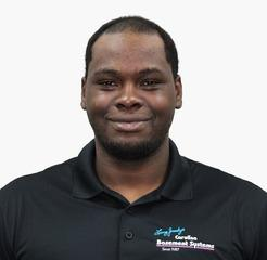 Simon from Carolina Basement Systems