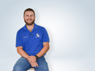Shea Dawson from LRE Construction Services, LLC