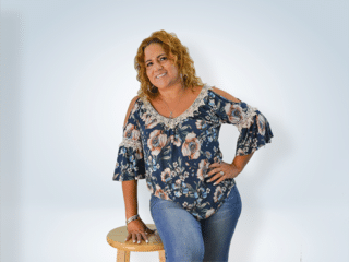Yasmin Garcia from LRE Construction Services, LLC