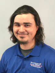 Shawn Sarchet from Woods Basement Systems, Inc.