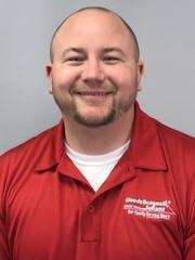Steven Penland from Woods Basement Systems, Inc.