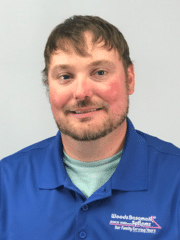 Seth Kreuger from Woods Basement Systems, Inc.