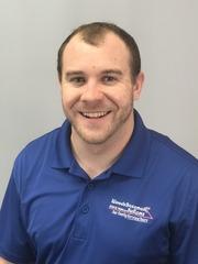 Josh Barnhart from Woods Basement Systems, Inc.