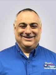 Frank DiMaria from Frank's Mr. Plumber