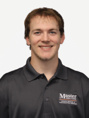 Sawyer from Master Services