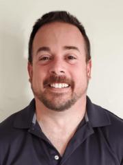 Kenton Jones from Klaus Roofing Systems of Western New York LLC.