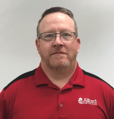 Jay Miller from Alford Home Solutions