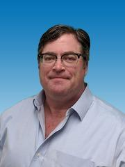 Paul Magowan from Erickson Foundation Solutions