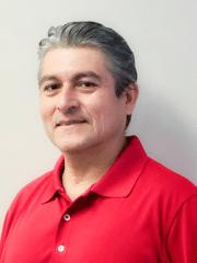 Juan Saldana from 3 Pros Basement Systems