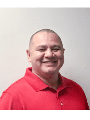 Anthony Matus from 3 Pros Basement Systems
