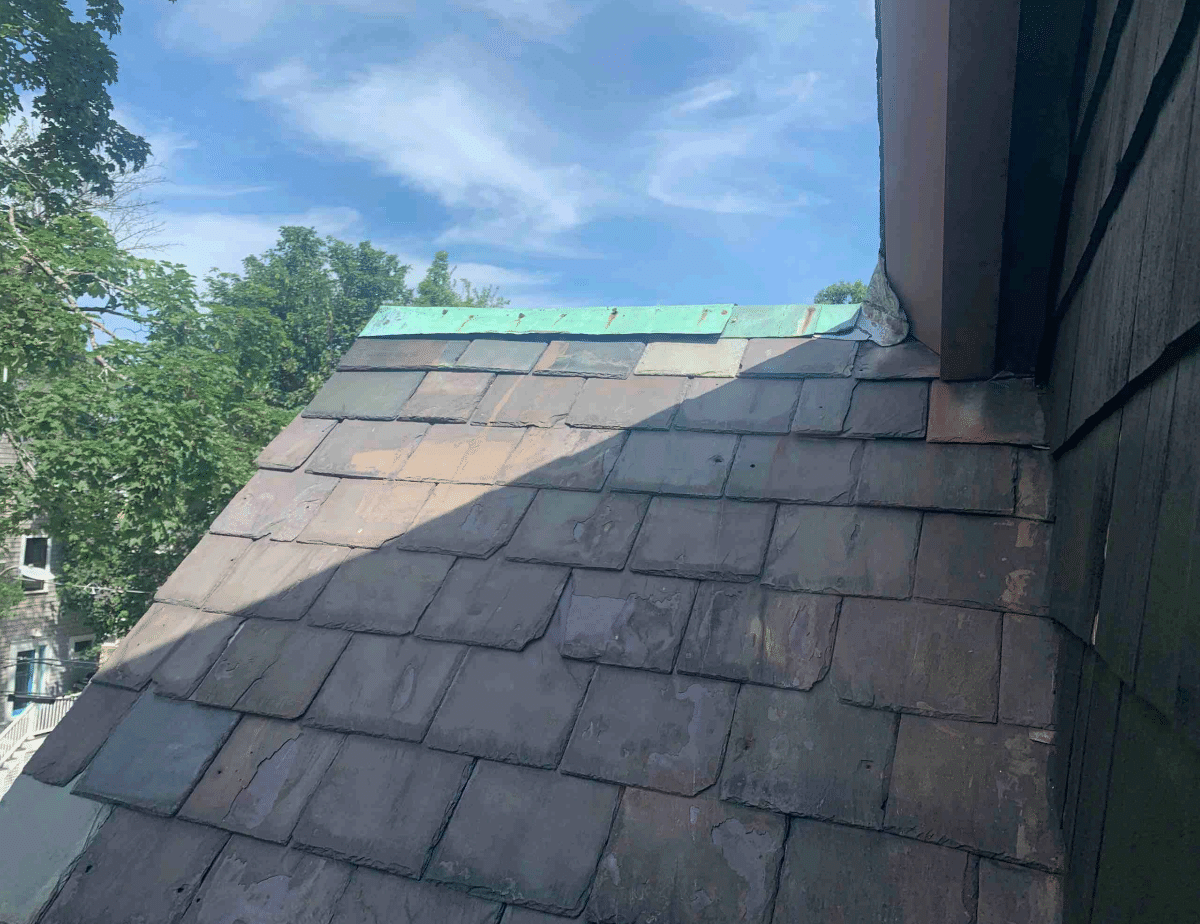 Boxborough, MA Roof Repair & Replacement Contractor 01719