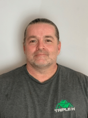 Patrick Leonard from Triple H Insulation, Heating & Cooling