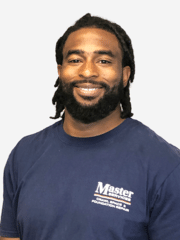 Ricky from Master Services