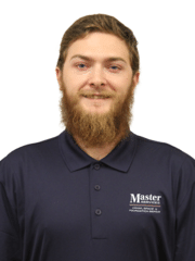 Kody from Master Services