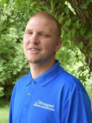 Eric from Klaus Roofing Systems by J Smegal