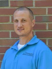 Ryan from Klaus Roofing Systems by J Smegal