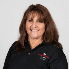 Mary Stains from Klaus Roofing Systems by Quality 1st