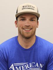 Mitchell Sobotta from American Waterworks