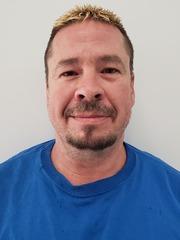 Michael Benak from HomeSpec BasementFix