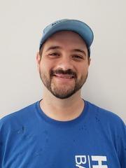 Ryan Bonacorsi from HomeSpec BasementFix