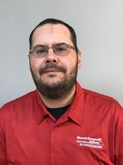 Matthew Stevens from Woods Basement Systems, Inc.