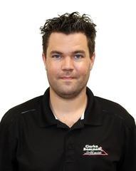 Ryan Hanlon from Clarke Basement Systems